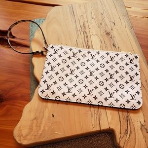 Authentic Louis Vuitton limited edition neverfull